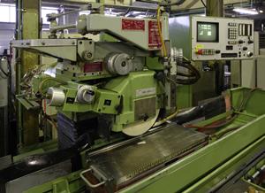 (7) Ultra-precision profile grinding machine