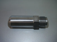 Received Nozzle(Metal Parts)