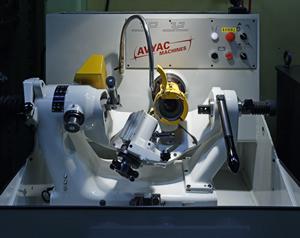 ドリル研磨機