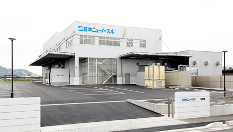Nihon New Nozzle Co., Ltd.